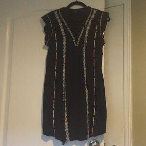 Jessica Simpson beach cover up / dress